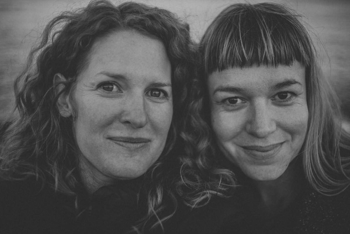 Christine Hewitt, Sarah Tacoma