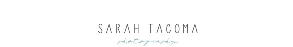 Sarah Tacoma Photography // Documentary Family & Wedding Photographer logo